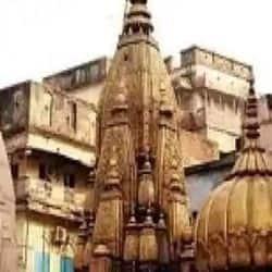काशी विश्वनाथ मंदिर परिसर को फिर से ज्ञानवापी कूप को शामिल किया जाएगा.