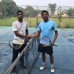 अनलॉक-5 गाइडलाइंस के तहत मुजफ्फरपुर में 7 महीने बाद नॉवेल्टी टेनिस कप चैम्पियनशिप शुरू हुआ.