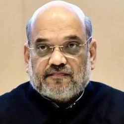 गृहमंत्री अमित शाह ने कहा है कि लोजपा को गठबंधन में शामिल किया जाएगा या नहीं यह चुनाव के बाद देखा जाएगा.