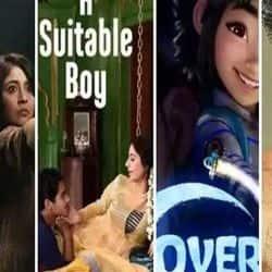 मिर्जापुर इन फिल्मों को देगी टक्कर