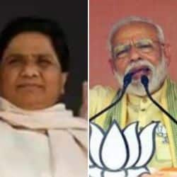 प्रधानमंत्री नरेंद्र मोदी और बसपा सुप्रीमो मायावती करेंगी जनता को संबोधन