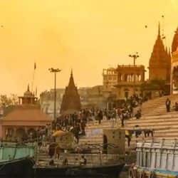 काशी विश्वनाथ कॉरिडोर से गायब हुआ प्राचीन शिव मंदिर, जानें पूरा मामला