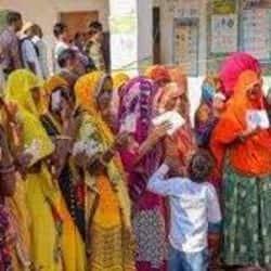राजस्थान में जिला परिषद और पंचायत समिति के चुनाव की घोषणा