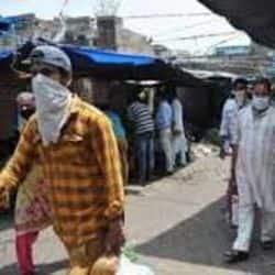 मेरठ शहर के लिए मुश्किल 2021 में स्वच्छता का अच्छा प्रदर्शन करना