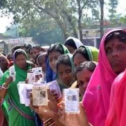 पटना की मसौढ़ी विधानसभा पर बुधवार को वोटिंग होगी.