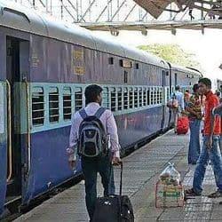 जयपुर रेलवे स्टेशन पर आप अपने सामान को कीटाणु रहित करवाने की सुविधा भी ले पाएंगे