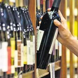 RBI की रिपोर्ट का दावा- शराब ने संभाला कोरोना संकट में राज्यों का राजस्व