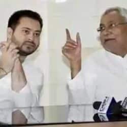 बिहार में फाइट टफ है, नीतीश सरकार या तेजस्वी की हार, करना होगा अभी इंतजार