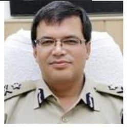 लखनऊ पुुलिस कमीश्नर डीके ठाकुर.(फाइल फोटो)