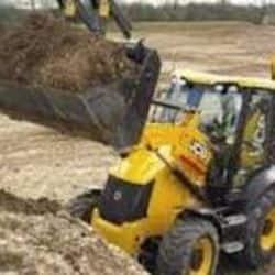 बुधवार को प्रशासन ने गुंडे साजिद चंदनवाला के अवैध निर्माण को तोड़ा
