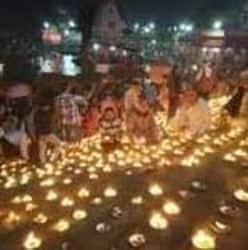 देव दीपावली पर प्रधानमंत्री नरेंद्र मोदी जी की वाराणसी आने की सम्भावना है
