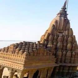 अतुल्य भारत का पोस्टर बना रत्नेश्वर मंदिर