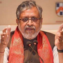 बिहार के पूर्व उप मुख्यमंत्री सुशील कुमार मोदी ने कहा कि इस सरकार में मेरी आत्मा बसती है.