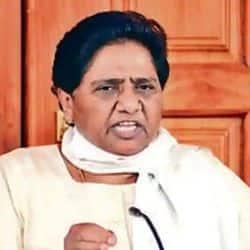 BSP चीफ मायावती ने योगी सरकार से लव जिहाद के खिलाफ पारित अध्यादेश पर पुनर्विचार करने की मांग की हैं.
