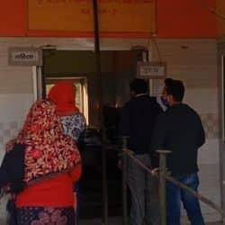 मेरठ : एमएलसी चुनाव : कड़ी सुरक्षा के बीच मतदान शुरू