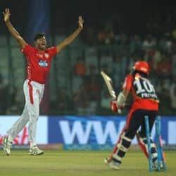 यूपी के तेज गेंदबाज अंकित राजपूत ने कहा कि भारतीय में जगह बनाना सपना है.