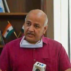 सिसोदिया को स्वीकार योगी सरकार के मंत्री की चुनौती, कहा- 22 दिसंबर को आ रहा हूं