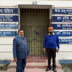 पटना मेडिकल कॉलेज के रेडियोथेरेपी विभाग से जुड़ा बड़ा लापरवाही का मामला सामने आया है