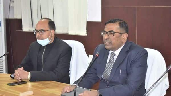 29 IAS और 38 IPS अधिकारियों का हुआ तबादला.