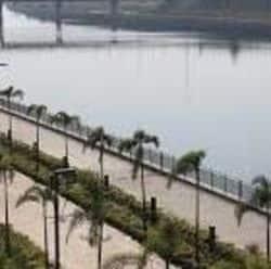 गंगा नदी (फाइल फोटो)