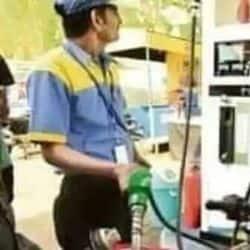 झारखंड के शहरों में नहीं बढ़े पेट्रोल डीजल के दाम ( प्रतीकात्मक फोटो )