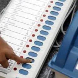 बिहार पंचायत चुनाव: चुनावों में EVM से होगी वोटिंग, पंचायत विभाग ने दी मंजूरी