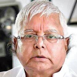 RJD चीफ लालू का CM नीतीश पर तंज, 15 साल में दौगुना हो गया अपराध