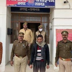 पुलिस ने हत्या के आरोपी भाई को गिरफ्तार कर लिया है.