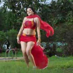 Monalisa Song Sej Pe Tadapta Jawani