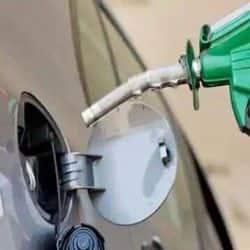लखनऊ, कानपुर, वाराणसी, मेरठ, आगरा, गोरखपुर और प्रयागराज में पेट्रोल और डीजल का रेट.