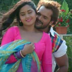 Kajal Raghwani Khesari Lal Yadav Song Dekh Lo A Priya