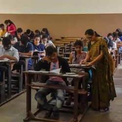 एमपीबीएसई की दसवीं और बारहवीं के परीक्षा पैटर्न में बदलाव किया गया है.(प्रतीकात्मक फोटो)