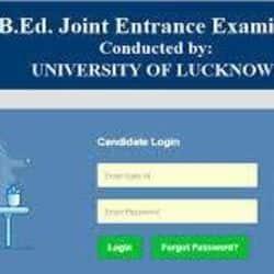 UP BEd 2021: 19 मई से संयुक्त प्रवेश परीक्षा, LU ने बनाया प्रस्तावित कार्यक्रम