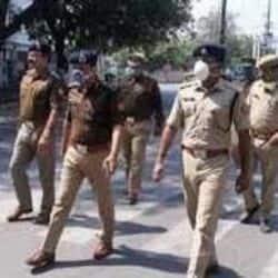 पटना के BN कॉलेज हॉस्टल में पुलिस की रेड, 100 से ज्यादा जवानों ने बोला धावा