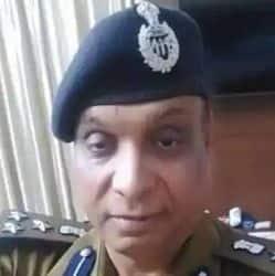 आईपीएस अरविंद सेन