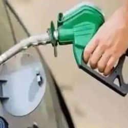 झारखंड के रांची, बोकारो, धनबाद, जमशेदपुर में पेट्रोल और डीजल का दाम. (फाइल फोटो)
