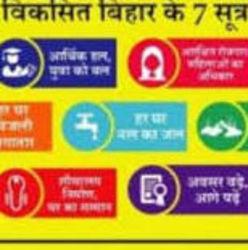 मुख्यमंत्री सात निश्चय योजना 2 (फाइल फोटो)