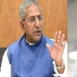 बीजेपी नेता नंद किशोर यादव ने कांग्रेस सासंद राहुल गांधी पर सैनिकों के पेंशन पर झूठ बोलने का आरोप लगाया है
