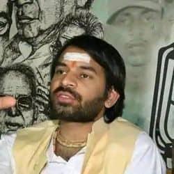 राजद के प्रदेश अध्यक्ष जगदानंद सिंह पर तेज प्रताप ने गंभीर आरोप लगाए हैं.(फाइल फोटो)