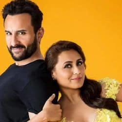रानी मुखर्जी और सैफ अली खान की बंटी और बबली 2 की रिलीज डेट का ऐलान, जानें डिटेल