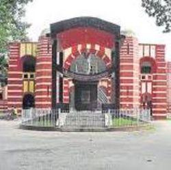 एल एस कॉलेज (फाइल फोटो)