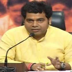 यूपी के ऊर्जा मंत्री श्रीकांत शर्मा