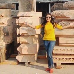 सोनालिका प्रसाद