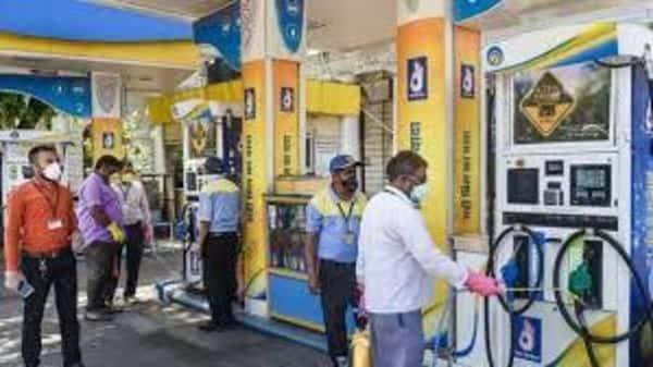 पेट्रोल डीजल 27 फरवरी का रेट: लखनऊ, वाराणसी, कानपुर, गोरखपुर, आगरा, मेरठ  में बढ़े दाम - up lucknow kanpur varanasi agra meerut gorakhpur prayagraj petrol  diesel fuel price today 27 february