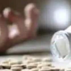 युवक ने ली नशे की गोलियों की ओवरडोज़