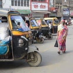 पटना में ऑटो का सफर महंगा, दोगुना हुए दाम, देखें किराए की नई रेट लिस्ट (फाइल फ़ोटो)