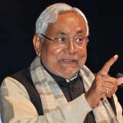 आपातकाल पर बोले CM नीतीश कुमार, कहा- छीने गए लोगों के अधिकार