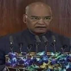 राष्ट्रपति रामनाथ कोविंद दो दिवसीय यात्रा पर 14 मार्च को पहुंचेंगे वाराणसी