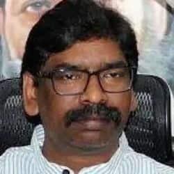 मुख्यमंत्री हेमंत सोरेन (फाइल तस्वीर)