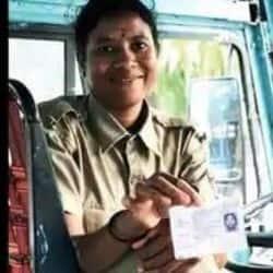 महिला दिवस के मौके पर कानपुर में बना देश का पहला रोडवेज महिला ड्राइविंग सेंटर